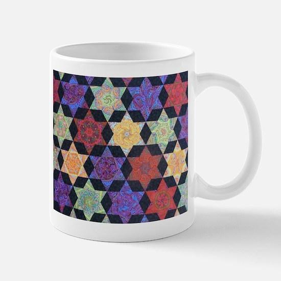 JEWISH STAR OF DAVID Mugs