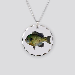 BLUEGILL Necklace