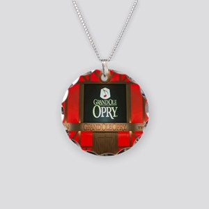 Grand Ole Opry-HT-02 Necklace