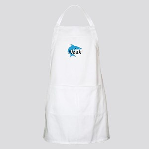 Noah Light Apron