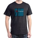 Shotcut Dark T-Shirt