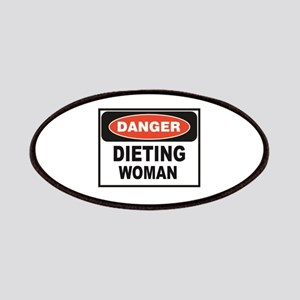 dieting woman fun Patch