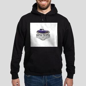 restore the style of an era Sweatshirt