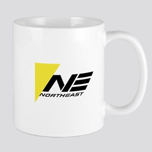 Northeast Airlines Brand Mugs