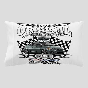 Civic Racer Pillow Case