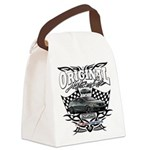 Civic Racer Canvas Lunch Bag