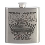Civic Racer Flask