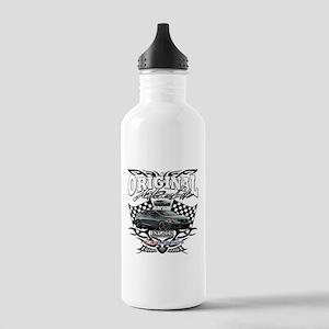 Civic Racer Water Bottle