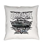 Civic Racer Everyday Pillow