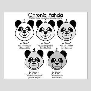 Chronic Painda Posters