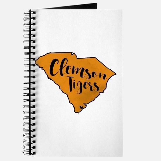 clemson tigers Journal