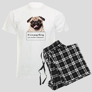 pugthing Pajamas