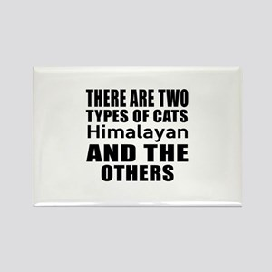 here Are Two Types Of Himalayan C Rectangle Magnet