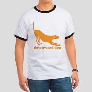 Downward Facing Dog T-Shirt
