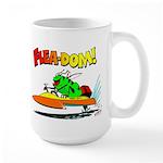 Fleadom Coffee Mug Mugs