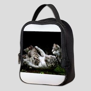 Tag Team Neoprene Lunch Bag