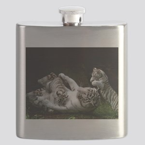 Tag Team Flask