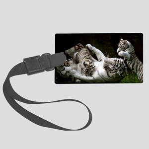 Tag Team Large Luggage Tag