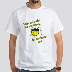 The Candyman Can T-Shirt