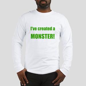 createdmonster Long Sleeve T-Shirt