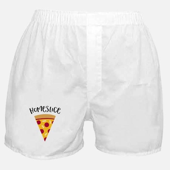 Homeslice Boxer Shorts