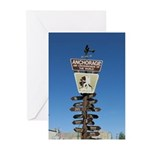 Anchorage Greeting Cards (Pk of 20)