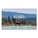 Anchorage Sticker (Rectangle 10 pk)