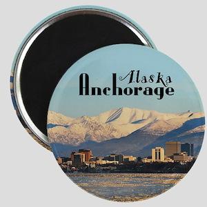 Anchorage Magnet