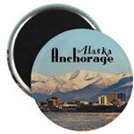 Anchorage Magnet