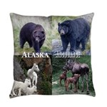 Anchorage Everyday Pillow