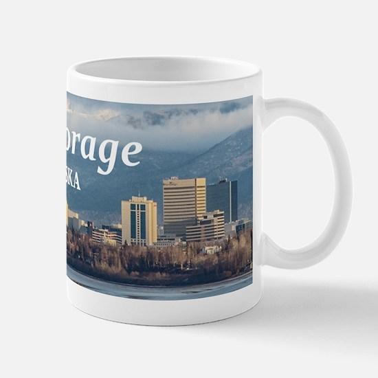 Anchorage Mug