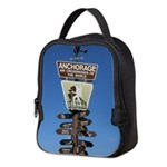 Anchorage Neoprene Lunch Bag