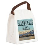 Anchorage Canvas Lunch Bag