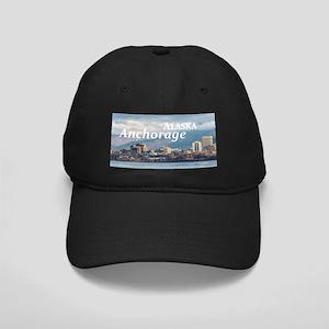 Anchorage Black Cap