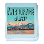 Anchorage baby blanket