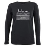 Anchorage Plus Size Long Sleeve Tee