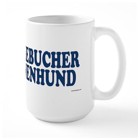 ENTLEBUCHER SENNENHUND Large Mug