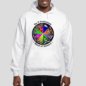 The IT Professional Sweatshirt