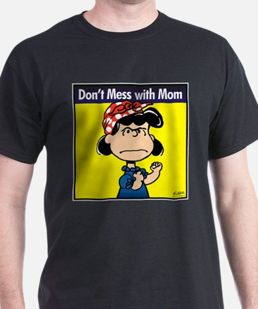 Don't Mess with Mom T-Shirt