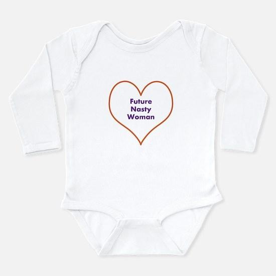 Organic Baby Body Suit