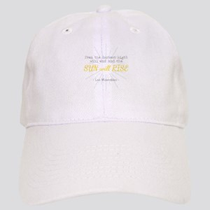 Broadway Love Baseball Cap
