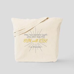 Broadway Love Tote Bag
