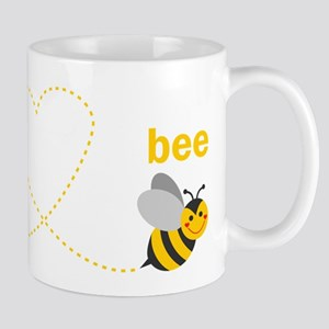 Grandma To Bee Mugs