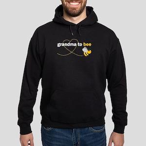 Grandma To Bee Sweatshirt