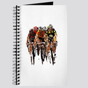 Tour de France Journal