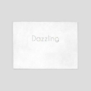 Dazzling (Candies) 5'x7'Area Rug