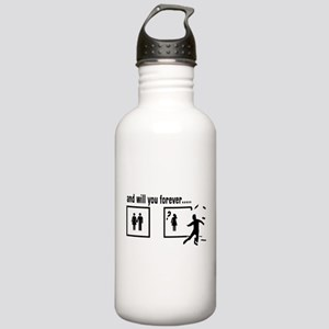Bad luck Stainless Water Bottle 1.0L