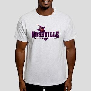 Vintage Nashville-07 T-Shirt