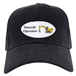 Smooth Operator Black Cap
