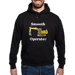 Smooth Operator Hoodie (dark)